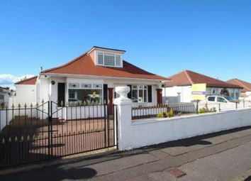 Thumbnail 3 bedroom bungalow for sale in Edzell Drive, Newton Mearns, Glasgow, East Renfrewshire