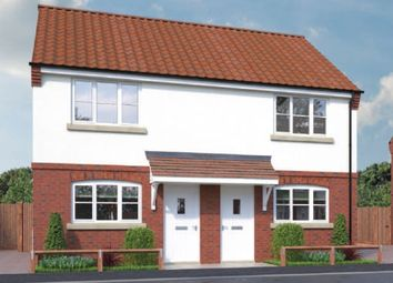 Thumbnail 2 bed semi-detached house for sale in The Tartan At Weavers Meadow, Great Cornard, Sudbury
