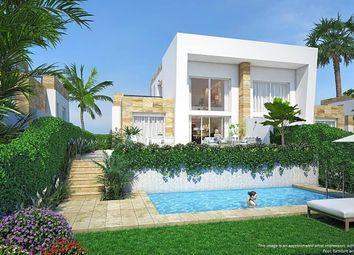 Thumbnail 3 bed semi-detached house for sale in Calle Callosa 03169, Algorfa, Alicante