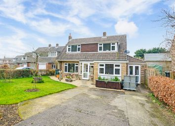 Yeatmans Close, Shaftesbury SP7. 3 bed detached house for sale