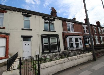 Thumbnail 3 bed terraced house to rent in Castleford Road, Normanton