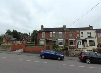 Thumbnail 4 bed terraced house for sale in Cheadle Road, Blythe Bridge, Stoke-On-Trent