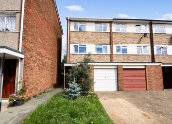 Thumbnail 3 bed town house for sale in Merlin Close, Yeading, Hayes