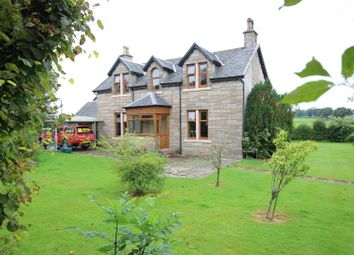 Thumbnail 4 bedroom property for sale in Chapelton, Strathaven