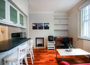 Thumbnail 1 bedroom flat to rent in Vauxhall Bridge Road, Westminster