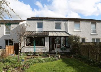 Thumbnail 3 bed terraced house for sale in Kingsway, Peebles