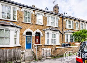 Thumbnail 3 bed terraced house for sale in Trinity Road, London
