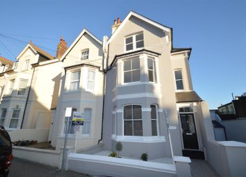 Thumbnail 4 bed semi-detached house for sale in Wilton Road, Bexhill-On-Sea