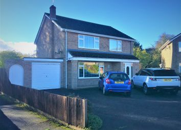 Thumbnail 4 bed detached house to rent in Sentance Crescent, Kirton, Boston, Lincolnshire
