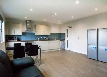 Thumbnail 6 bed flat to rent in Terrace Street, Noel Street, Forest Fields, Nottingham