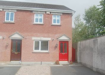 Thumbnail 2 bed end terrace house for sale in 7 Roebuck, The Loakers, Blackrock, Dundalk, Louth