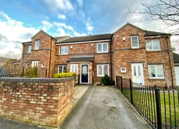 Thumbnail 2 bed terraced house for sale in Village Heights, Gateshead, Tyne And Wear