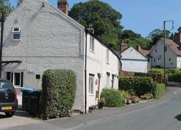 Thumbnail 2 bed semi-detached house to rent in The Nookin, Husthwaite, York