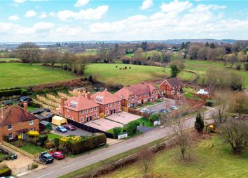 Thumbnail 4 bed semi-detached house for sale in Pursers Lane, Peaslake, Guildford