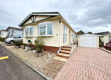 2 bed mobile/park home for sale in Bickington Park, Bickington, Barnstaple EX31
