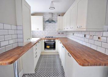 Thumbnail 2 bedroom terraced house to rent in Leighton Road, Moseley, Birmingham