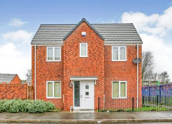 Thumbnail 2 bed semi-detached house for sale in Ebenezer Street, West Bromwich
