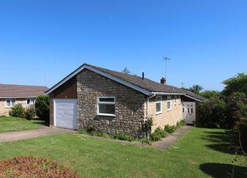 Thumbnail 3 bed bungalow for sale in Sulthorpe Road, Ketton, Stamford
