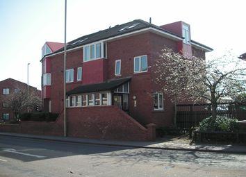 Thumbnail 1 bed flat to rent in Albert Road, Jarrow