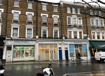 Thumbnail 4 bed terraced house for sale in Regents Park Road, London