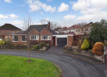 Thumbnail 2 bed detached bungalow for sale in Bradway Grange Road, Bradway, Sheffield