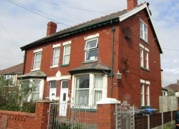 Thumbnail 4 bedroom semi-detached house for sale in Fleetwood Road, Thornton Cleveleys