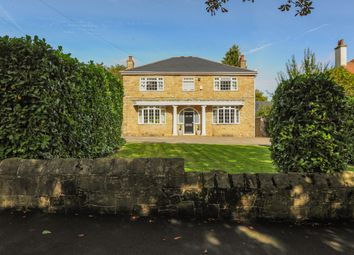 Thumbnail 4 bed detached house for sale in Cavendish Avenue, Dore, Sheffield
