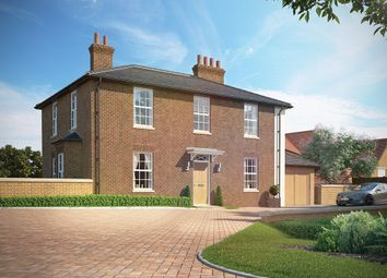 "Thumbnail 3 bed property for sale in ""The Tavistock"" at Merry Hill Road, Bushey"