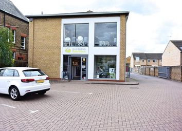 Thumbnail Retail premises for sale in Cheshunt, Hertfordshire