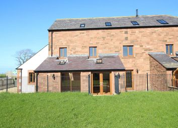 Thumbnail 5 bed property for sale in High Scales, Aspatria, Wigton