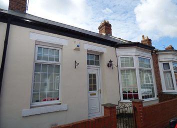 3 bed cottage for sale in Queens Crescent, Sunderland SR4