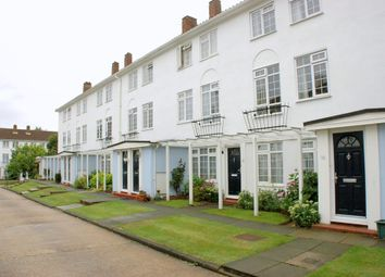 Thumbnail 2 bed maisonette to rent in West Street, Epsom, Surrey