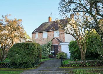 Thumbnail 3 bed detached house for sale in Beeches Close, Saffron Walden