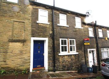 Thumbnail 2 bed cottage for sale in Havelock Street, Thornton, Bradford