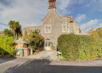 Ferring Grange Gardens, Ferring, Worthing BN12. 3 bed detached house for sale