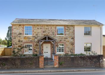 Thumbnail 5 bed detached house for sale in St Leonards Road, Horsham, West Sussex