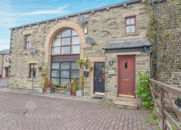 Thumbnail 2 bedroom flat for sale in Moorhouse Farm, Milnrow, Rochdale, Lancashire