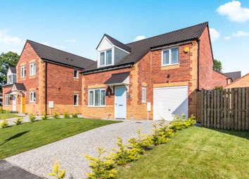 Thumbnail 3 bed detached house for sale in Cartmell Drive, Leeds