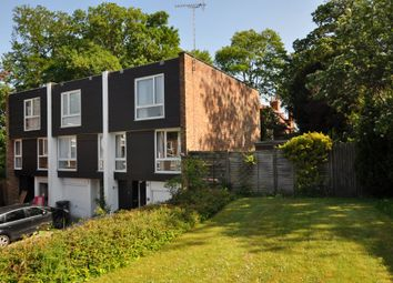 Thumbnail 3 bed end terrace house for sale in Devon Bank, Portsmouth Road, Guildford