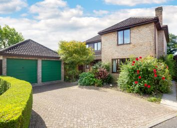 4 bed detached house for sale in Senescalls, High Street, Needingworth, St. Ives, Huntingdon PE27