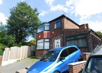 4 bed detached house for sale in Windsor Road, Prestwich, Manchester M25