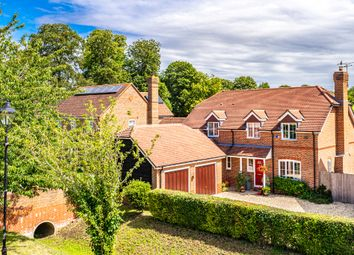 Thumbnail 4 bed property for sale in 10 Yew Tree Stables, Compton