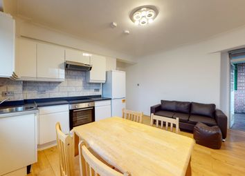 Thumbnail 3 bed flat to rent in Nightingale Lane, Clapham