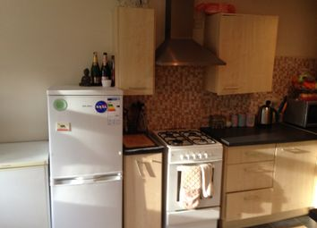 Thumbnail 3 bed semi-detached house to rent in Holburn Grove, Hyde Park, Leeds