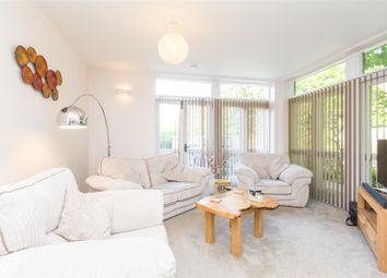 Thumbnail 2 bed flat for sale in Gravelbank, London Road, Hurst Green, Etchingham
