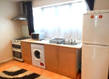 Thumbnail 1 bed flat to rent in Whitehart Avenue, Uxbridge