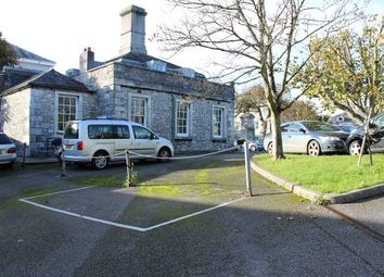 Thumbnail Office for sale in 14 The Square, The Millfields, Plymouth
