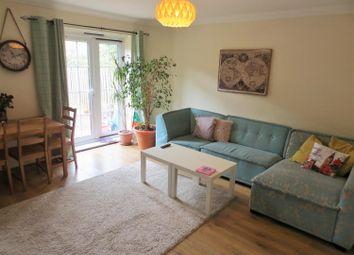 Thumbnail 3 bed town house to rent in Radcliffe Close, St James Village, Gateshead