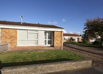 Thumbnail 2 bed bungalow to rent in Quebec Drive, Cottingham
