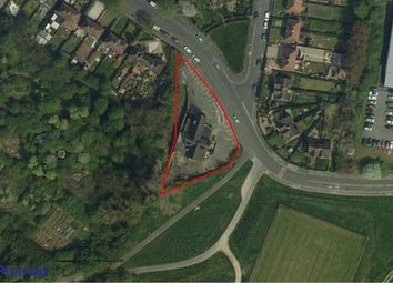 Thumbnail Commercial property for sale in Greenwood Road, Nottingham
